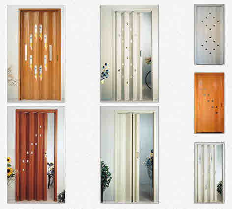 accordion doors - foldor